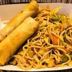 Logo - Pinoylicious - Wir bieten traditionelle, philippinische Speisen an - alles selbstgemacht! Auch vegetarische Varianten im Angebot.