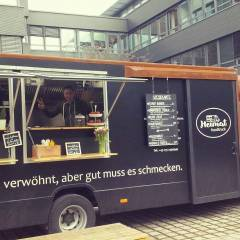Heimat Foodtruck - Impression2
