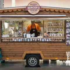 Impressionen Berger´s Waffle Shop