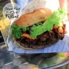Urban Street Food Festival - Impression 2