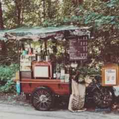 Coffee Bike Schneidi - Impression 1 Coffee Bike Schneidi