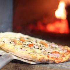 Impressionen Troppo Buono - mobile Pizzeria