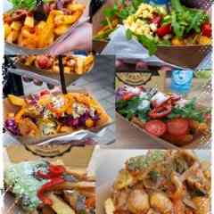 Veggie Foods Events - Impression 3 Veggie Foods Events