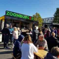 Zoomburger - Impression 1 Zoomburger