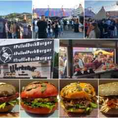 Impressionen Society Burger & More