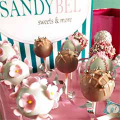 Impressionen Sandybel's Sweet Caravan
