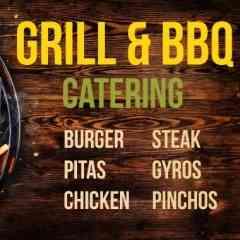 La Patata - BBQ  Catering