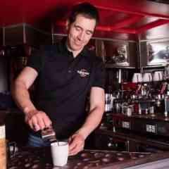 Kaffeeonkel - DIE mobile Kaffeebar - Impression 2 Kaffeeonkel - Die mobile Kaffeebar