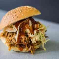 SMOKESTUFF - Pulled Pork  & Pulled Beef
