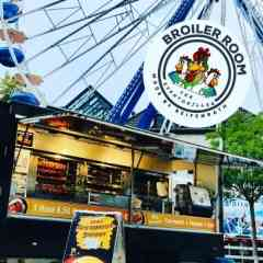 Broiler Room - Foodtruck