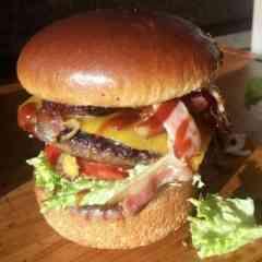 Big Bull Burgers - Impression 2 Big Bull Burgers