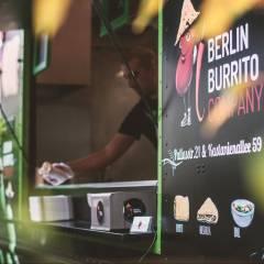 Berlin Burrito Company - Impression1