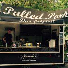 Fleischerlei - Pulled Pork Burger & more