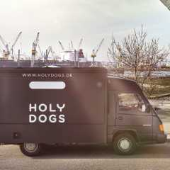 HOLY DOGS - Impression 2