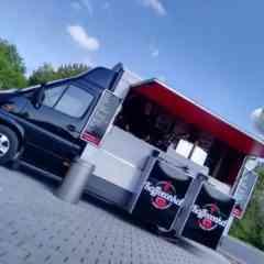 Kaffeeonkel - DIE mobile Kaffeebar - Impression 1 Kaffeeonkel - Die mobile Kaffeebar
