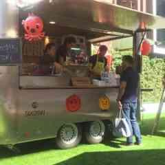 Yakitori - Japanese Street Food - Yakitori Spiesse