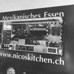 Nico´s Kitchen - team