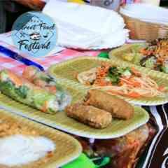 Street Food Festival Bad Rappenau - Food