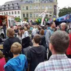 Street Food Market  Regensburg / Herbst Edition - Impression 1