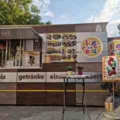 Ice and Roll / Cake and Roll Bad Cannstatt - Impression 3 Ice and Roll / Cake and Roll Bad Cannstatt