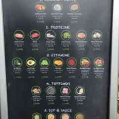 Impressionen Mission Nutrition