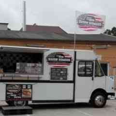 Impressionen Bacon Bomber Food Truck/Catering