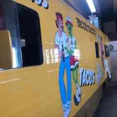 Paco's Tacos - Impression 1 Paco's Tacos