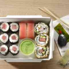 Impressionen Natsu Foods
