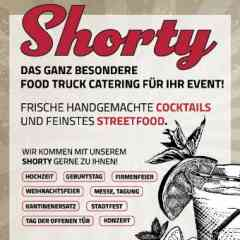 Shorty`s Food Truck Catering - Impression 2 Shorty`s Food Truck Catering