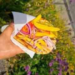 Pita - Greek Street Food - Impression 2 Pita - Greek Street Food