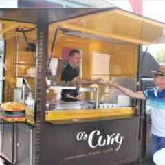 Impressionen O´s Curry Oberhausen