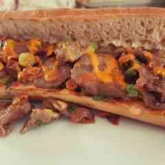 Klappstulle - Deluxe Sandwiches - Impression 3 Klappstulle - Deluxe Sandwiches