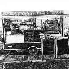Snacktrailer - Impression 2 Snacktrailer