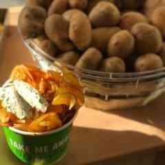 Kreischer's Kartoffelhütte - Impression 2 Kreischer's Kartoffelhütte