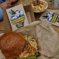 Impressionen Schwäbisch Foodbomber