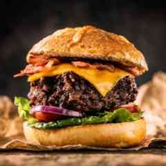 2. Streetfood Festival Zell/ Mosel - Burger