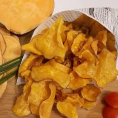 Fish 2 Go - Süßkartoffel Chips