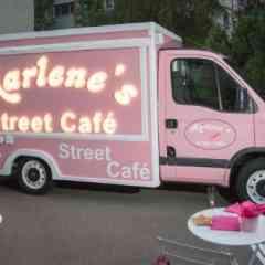 Marlene´s Street Café - Kaffee, Cupcakes, Sandwiches, Snacks &&&