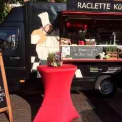 Impressionen RACLETTE Küche
