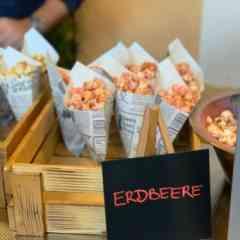 Popcornbar Muenchen - Impression 1 Popcornbar Muenchen