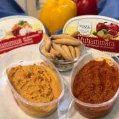 Maza mediterranean delicacies - Impression 1 Maza mediterranean delicacies