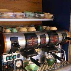 Butterbrot, Kaffee & Pasta