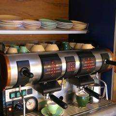 Impressionen BITEN - BIO Foodtruck/Café