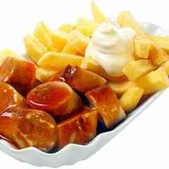 Spicy Ini Currywurst - Impression 2 Spicy Ini Currywurst