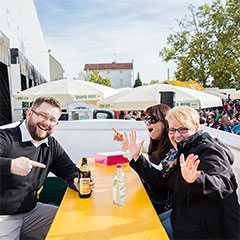 3. Foodtrucks im Park - Impression