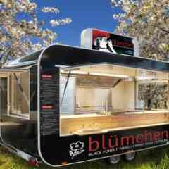 Blümchen - Black Forest Street Food - Impression 1 Blümchen - Black Forest Street Food