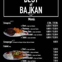Best of Balkan - Impression 2 Best of Balkan