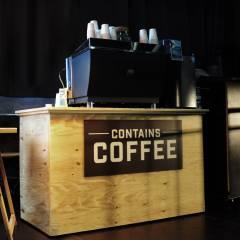 Impressionen Contains Coffee