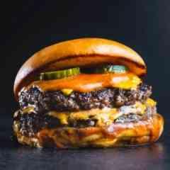 fucking burger - Impression 1 fucking burger