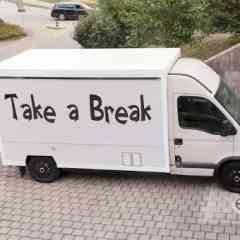 Take A Break - Impression 2 Take A Break